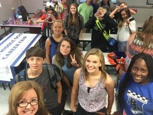 8th grade 5th period! :)